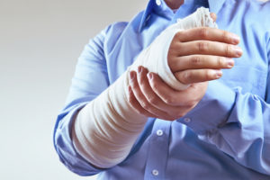 Could a Slip and Fall Accident Lead to a Lawsuit?
