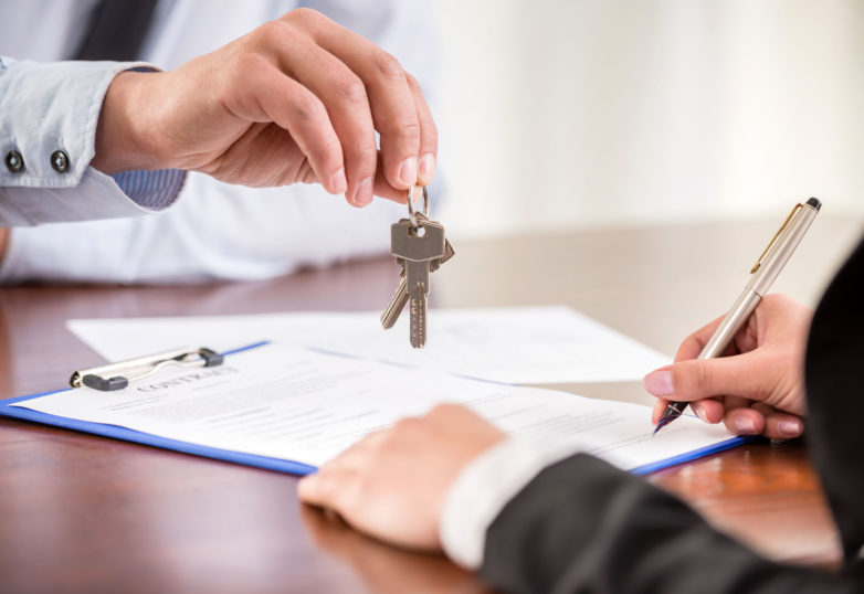 Eviction and the Legalities When It Comes to Sectional Titles