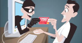 Identity Theft: Safeguard Your Identity