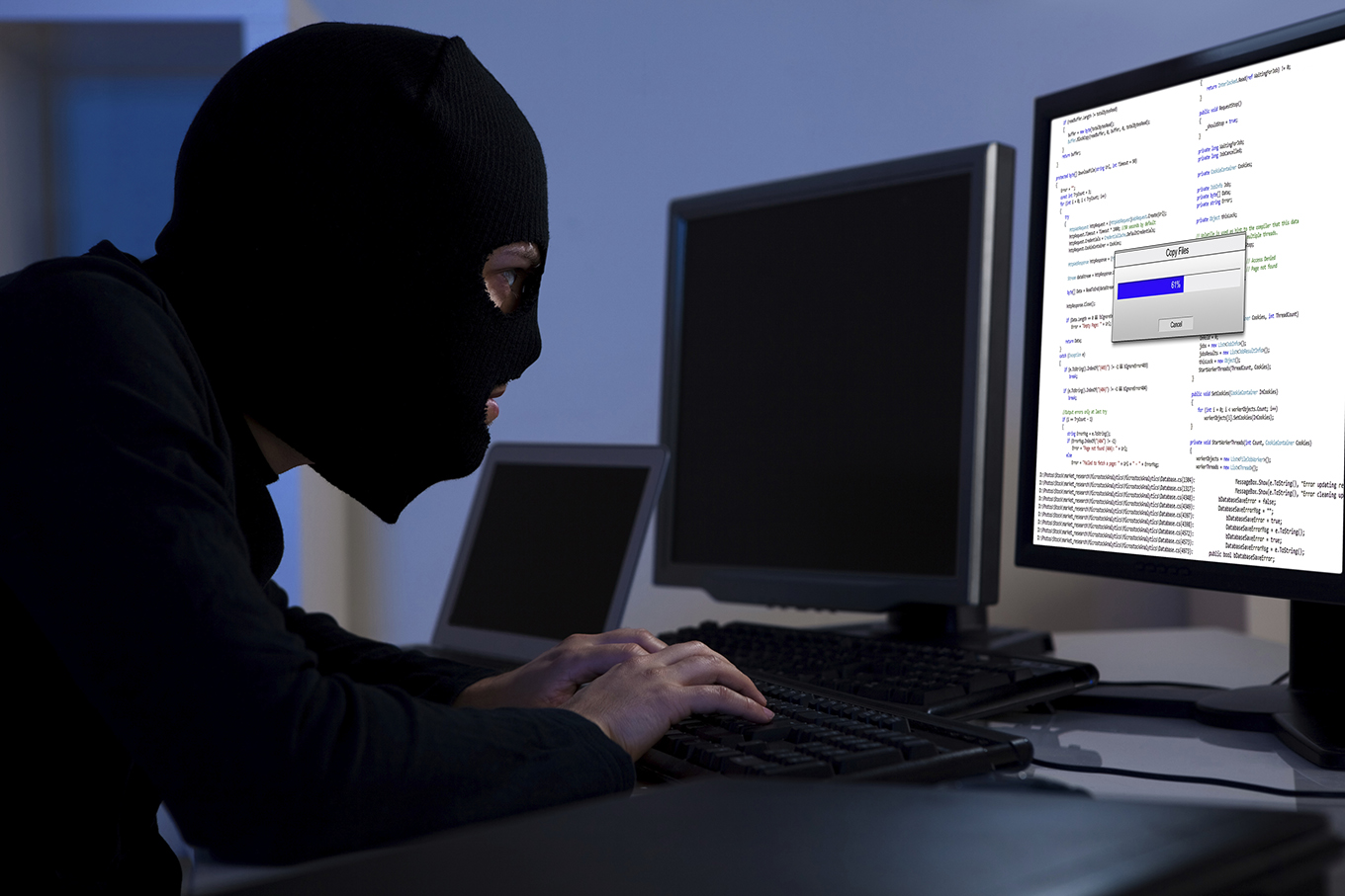 Today's Grave Robbers: Identity Theft and the Deceased