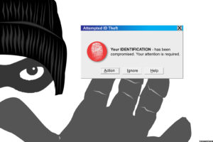 Ways Identity Theft Can Happen To You